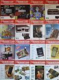 48 Revistas electróncia RESISTOR - foto