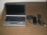 Portátil 12 pulgadas, HP 2170p. - foto
