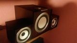 ALTAVOCES amplificador 18w multimedia au - foto