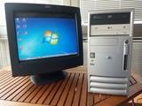 Hp con Windows 7 ultimate - foto