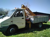 IVECO - DAILY 35-10 - foto