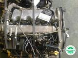 motor lancia lybra - foto