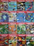 55 Revistas electrónica RESISTOR - foto