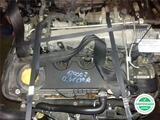 motor opel vectra - foto