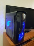 Asus gamer i7 3.80ghz 8g ram ssd Gtx 960 - foto
