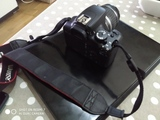 Canon EOS 1000D - foto