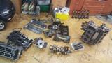 Despiece motor mercedes v6 3.0 cdi 642 - foto