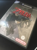 juego zelda twilight princess gamecube - foto
