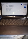 portatil hp i5 - foto