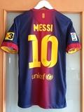 FC BARCELONA 12/13.  S MESSI RECORD GOLES - foto