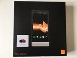 Telefono Sony Xperia Nuevo, a Estrenar - foto