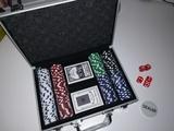 Juego de mesa Poker - foto