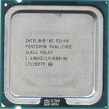 CPU Intel Pentium E2140 SLA3J DUAL CORE - foto