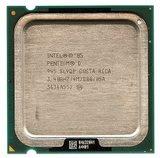 Intel Pentium D 945 3,40 GHz Socket 775 - foto