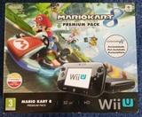 Wii u 32 Gb Mario Kart 8 pre-instalado - foto
