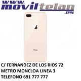 Iphone 8 plus 64gb gold buen estado - foto