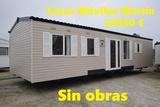 MÓDULO CASA MÓVIL 3 HAB 2 BAÑOS - foto