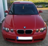 BMW - COMPACT - foto