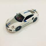 Porsche 911 Turbo GT SPIRIT 1:18 - foto