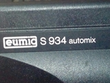 vendo proyector EUMIG S934 - foto