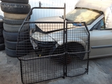 separador carga Ford TOURNEO - foto