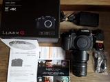 Panasonic Lumix GH4 - foto
