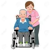 Cuidadora de Persona Mayor - foto
