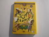 dvd le tour france (la historia oficial) - foto