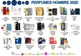 perfumes Essem - foto