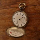 Reloj de Bolsillo - foto