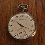 Reloj Bolsillo Enigma - foto