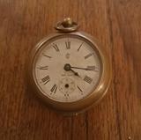 Reloj Bolsillo New York - foto