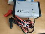 Inversor AJ600-24 - foto