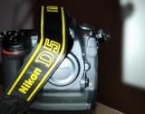 Nikon D5 y Nikon 200mm f:2 - foto