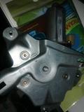 Motor elevalunas ford connet - foto