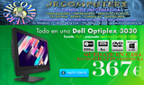"""Dell Optilex /i5/500Gb HDD/4Gb/ 19.5\"""" - foto"""