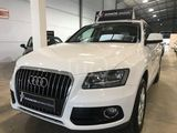 AUDI - Q5 2. 0 TDI 177CV QUATTRO ATTRACTION - foto