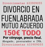 Divorcio fuenlabrada 150 - foto