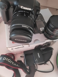 Canon EOS 1100D EF-S 18-55 IS II Kit - foto