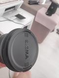 Objetivo Sigma 10-20 F4-5.6 DC EX DC HSM - foto