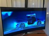 """Samsung LED Curve 55"""" Smart Tv, 4K - foto"""