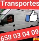 transportes ismael wattsap : 635-344-244 - foto