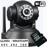 Camara vigilancia online arnf - foto