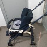 silla de paseo - foto