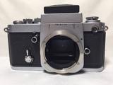 Nikon F2 - foto