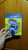 Blu-ray Bluray La Lego Película en 3D - foto