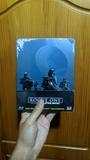 Steelbook Blu-ray Película Rogue One - foto