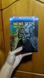 Steelbook Blu-ray Película Mad Max - foto