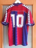 FC BARCELONA 1992/95.  L.  ROMARIO PLAYER - foto