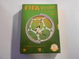 4 dvds fifa fever (un siglo de fútbol) - foto